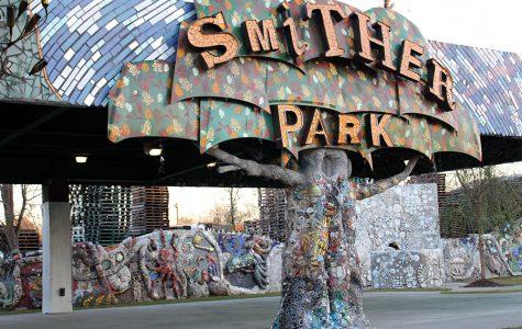 Smither Park Tree