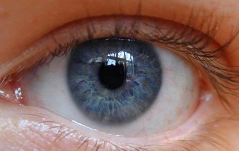 3D Eyes for blind children