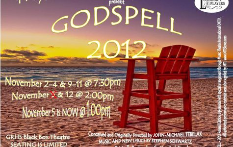 Godspell - Theater's Upcoming Production