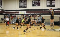 Volleyball v. Alief Taylor