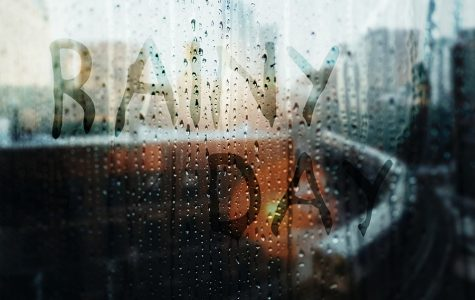 Rainy Days Playlist: The Calm and the Storm