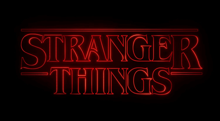The new season of Netflix's hit show Stranger Things is out now.