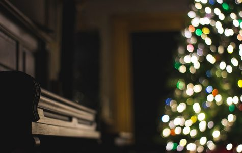 Deck the Halls: A Playlist