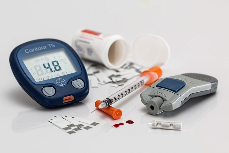 Diabetes is one of the most prevalent diseases in the world, but not many people know what that means for people who have it.