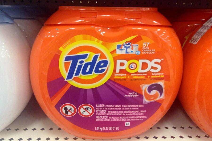Tide+Pods