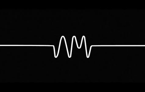 The Arctic Monkeys are back