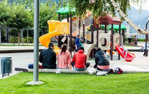 Playground Training Ground