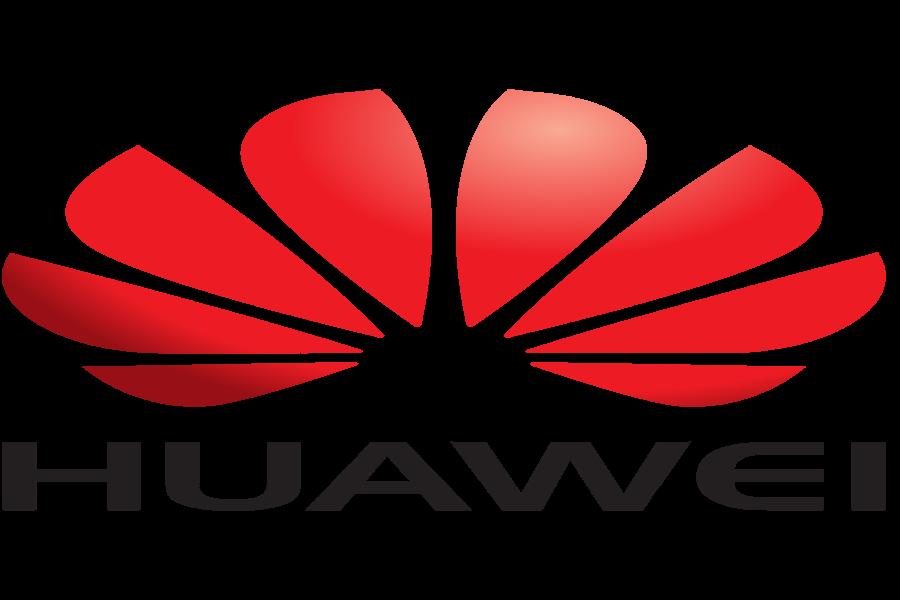 Telecommunications Company Huawei's Logo.