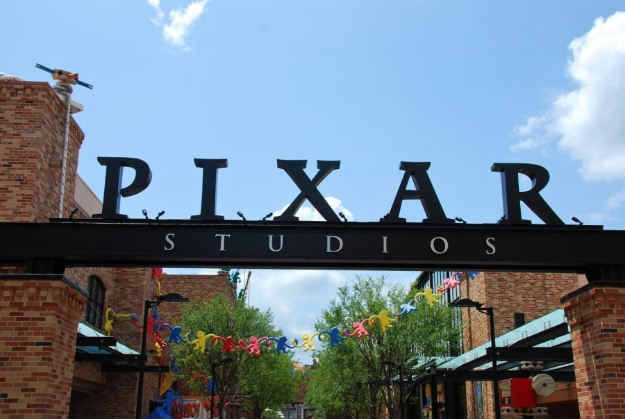 Pixar Animation Studios, where the animators create the famous movies.