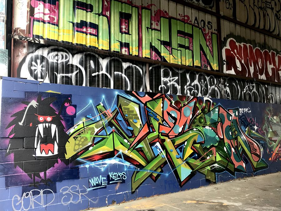 H-Town+Graffiti%21