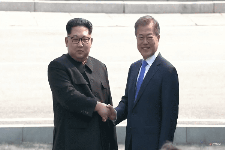 North and South Korea: A Final Peace