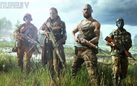 Battlefield V: Revolutionary or More of the Same