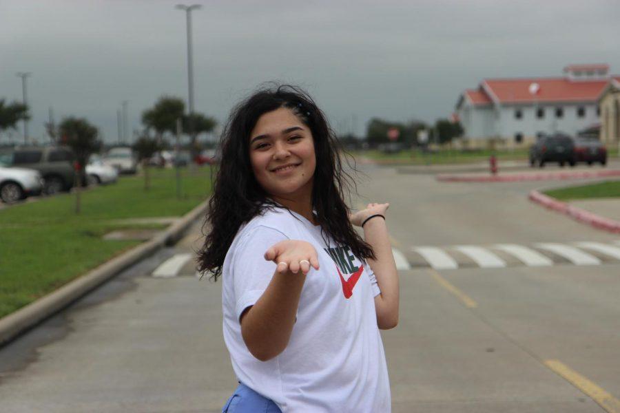 Savannah Maldonado