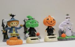 Healthy Halloween Recipe