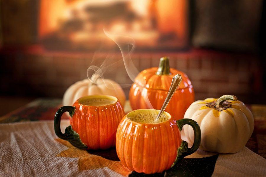 Pumpkin+Spice