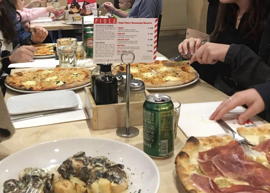 Restaurant Review: Piola