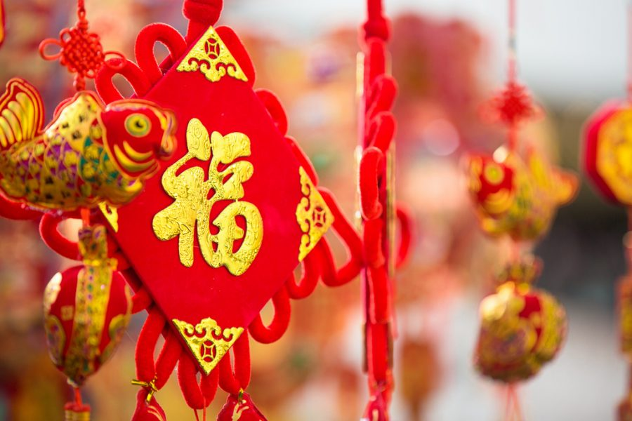 Traditions+of+the+Chinese+New+Year