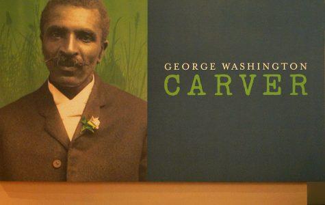 The Legend Himself – George Washington Carver