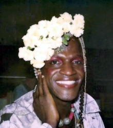 The Life of Marsha P. Johnson