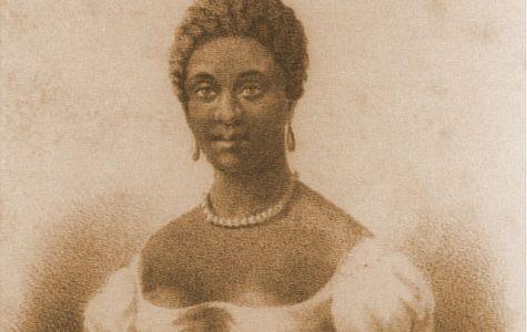 Revolutionary African-American Poet: Phillis Wheatley