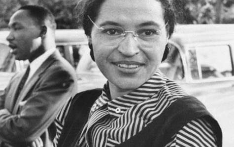 Rosa Park's History and Impact Today