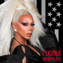 The Queen Who Can Never Sashay Away, Rupaul Charles