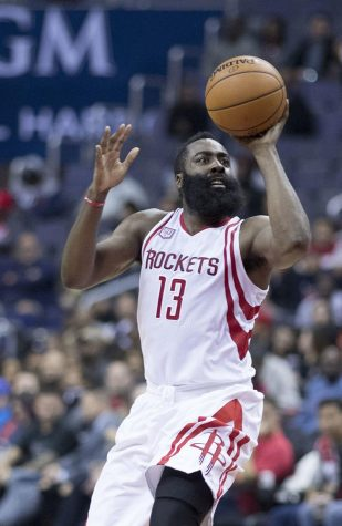 Rockets extend win streak to 6 games