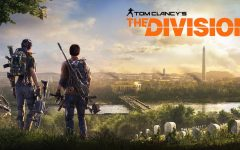 Apocalyptic Anarchy; The Division 2