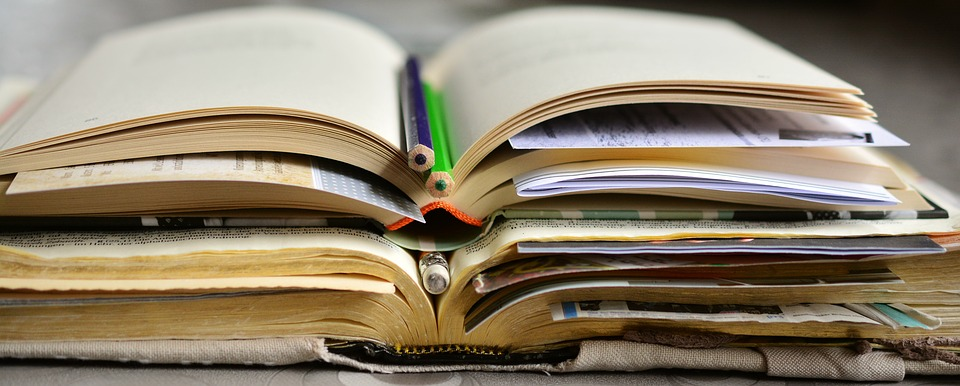 Studying is the key to success; make sure you're fully comprehending what exactly you're doing. (Image by Pixabay)