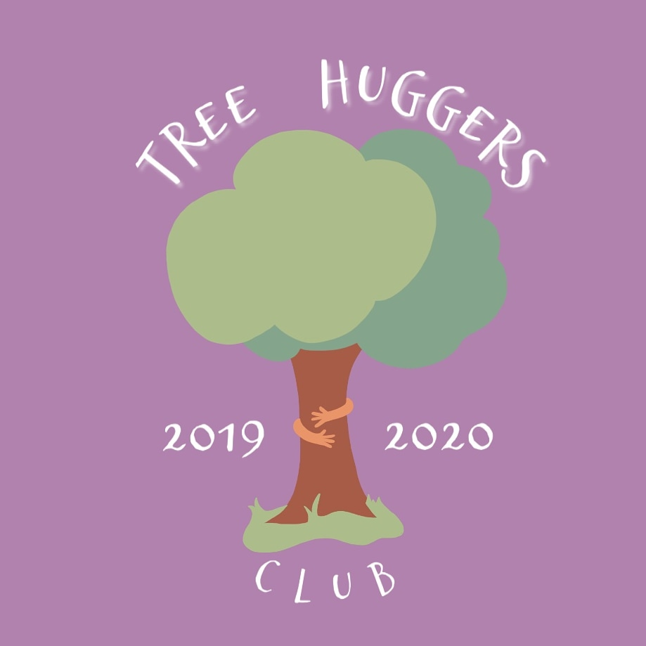 The Tree Huggers is a club geared towards advancing the environmental awareness of GRHS.
