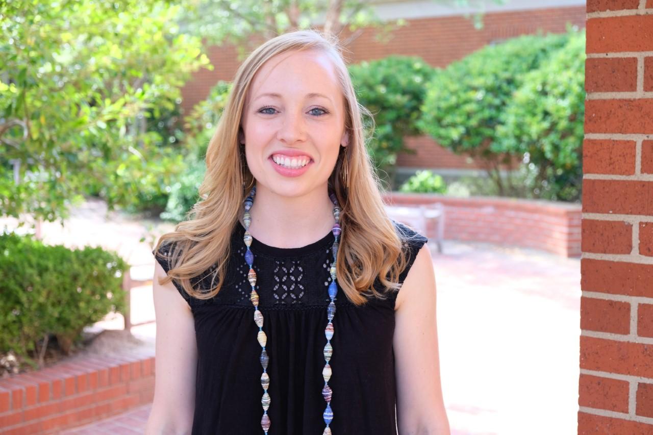 Katie Mussat, Associate Pastor of Students at Sugar Land Baptist Church