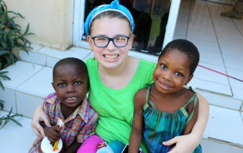 Missions to Haiti