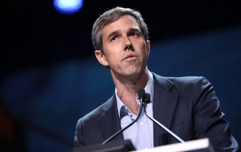 Beto drops out of the election along with many others.