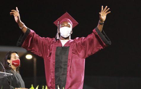 2020 GRHS Graduation! Slideshow 4.