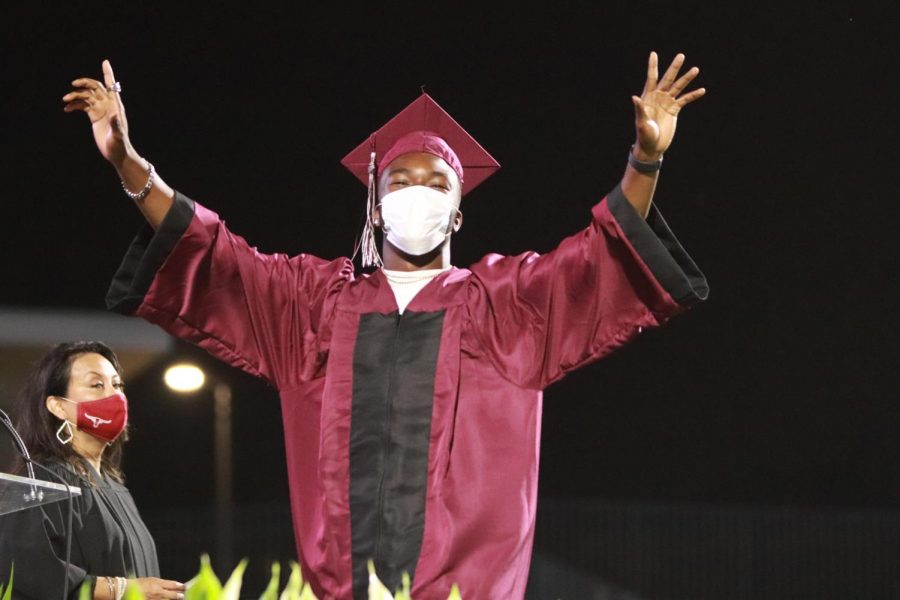 2020 GRHS Graduation! Slideshow 4.