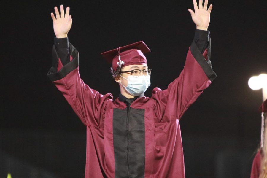 2020 GRHS Graduation! Slideshow 2.
