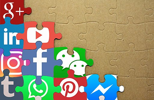 The puzzle of social media and its impact on us is something we need to be aware of.