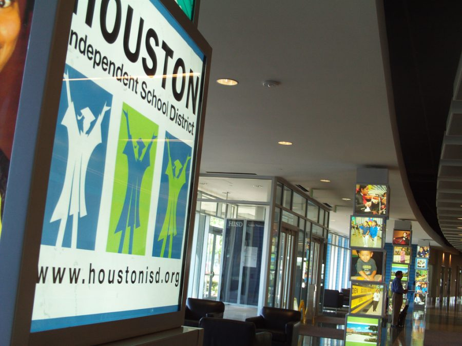 Houston+ISD+schools+recently+shut+down+their+campuses+after+students+in+the+district+tested+positive+for+Coronavirus.