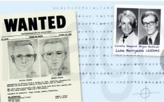 The Zodiac Killer was active between 1968-1974. To this day his identity was never discovered.
