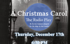Longhorn Players Present A Christmas Carol: The Radio Play
