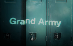 Grand Army tells the story of 5 high school students as they struggle with sexual, racial, and economic politics while they fight to succeed.