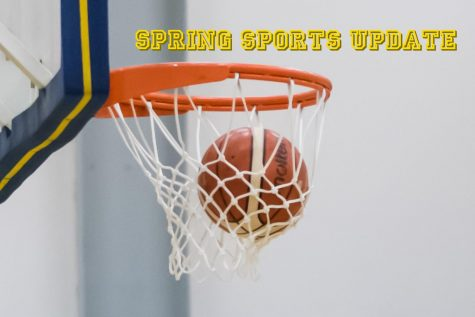 Spring sports are facing a various amount of changes to current schedules during 2021 and the ongoing Covid-19 Pandemic.