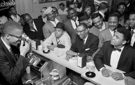 Who was Malcolm X?