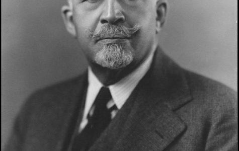 W. E. B. De Bois, A National Treasure
