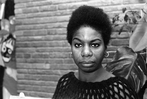 Nina Simone is still influential in the music industry, many years after her death.