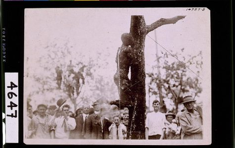 Untold Stories: The Lynching of the Walker Family