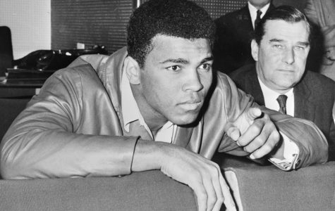 The Legend: Muhammad Ali