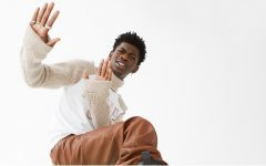 Lawsuit against Lil Nas X settled by Nike