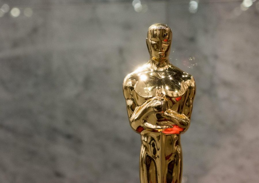 The Oscars has been around for 93 years. This is the award presented to winners of each category.