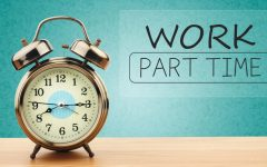 The Benefits of Having a Part-Time Job